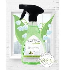 Spray Vitre végétal