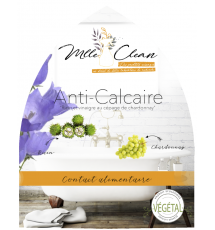 Spray détartrant anticalcaire végétal, Produit d'entretien végétal Mlle Clean