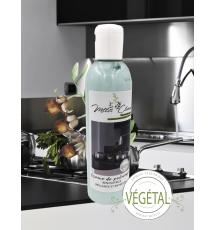 Crème de polissage rénovatrice végétale puissant