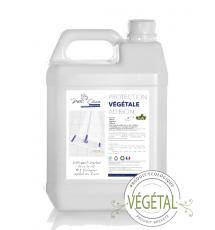 Produit d'entretien végétal pour le sol Mlle Clean