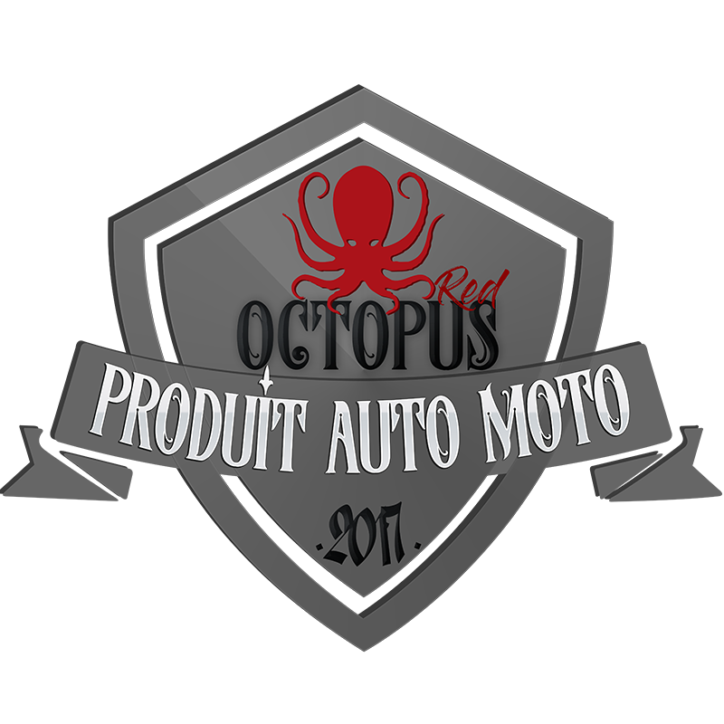logo Red Octopus auto moto